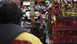 【唐人街的生意】她靠网店留住唐人街商店的文化