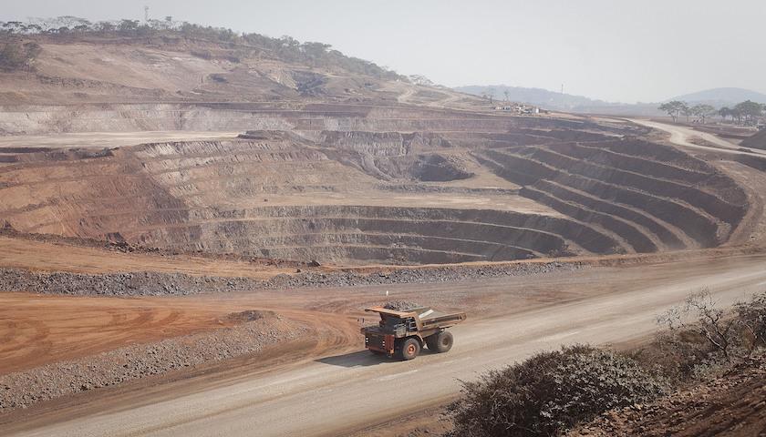 【进博会现场】欧亚资源明年将成为中国最大钴供应商,可支持年产300多万辆新能源汽车