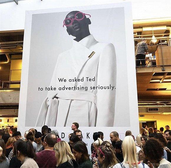 0年了,是什么让Ted