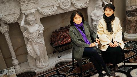 【专访】朱天文×朱天心:小说家应站在潮流之外 不被政治与时代裹挟