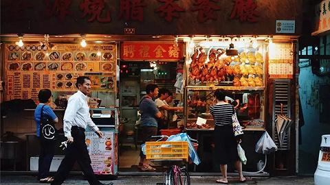 住在红磡老街上,解锁香港神秘的一面
