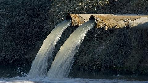 吉林辽源敷衍环保督察组 每天2万吨污水排东辽河