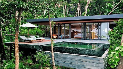 新酒店 | 六善双酒店新发,从柬埔寨私人岛到新加坡唐人街