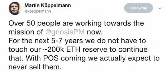 距离区块链项目方恐慌性抛售ETH还有多久?插图(6)