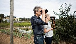 """观鸟者乔纳森·弗兰岑:""""我热爱文学和鸟,现在它们都处于危险境地"""""""