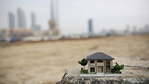 北京大规模集中出让土地,多个热点城市也在加速卖地