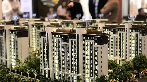 环京楼市众生相:房价跌了一半多,投资者坚信有一天能回本