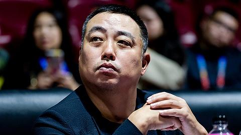 刘国梁当选新一届中国乒协主席