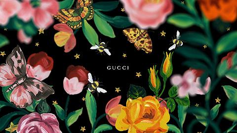 Gucci宣布2019年推出高级珠宝系列,瞄准的是放弃卡地亚的一代
