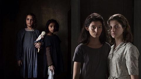 HBO新剧《我的天才女友》:她们在那不勒斯,写下一生的故事