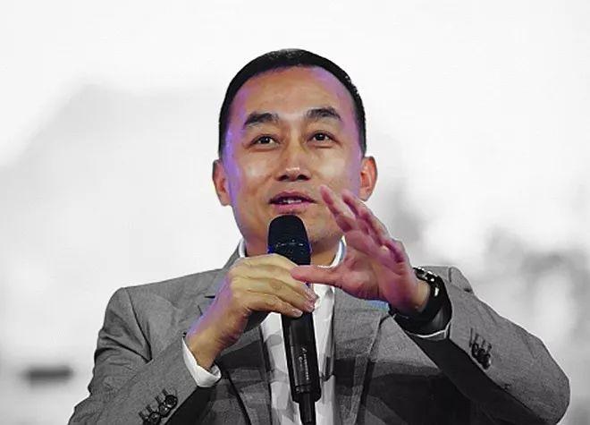 吴向东的下一站:会从央企灵魂到民企舵手吗?