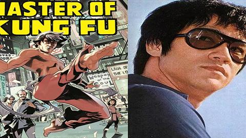 【文娱早报】第12届底特律影评人协会奖公布 漫威计划推出首个亚裔超级英雄