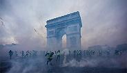 巴黎最近有点乱,作为旅行者需要知道些什么?