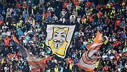 """""""黄背心""""浪潮中的法国足球:团结、声援与停摆"""