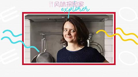 【风味探险家】有个英国女孩准备在成都读一年书,二十年后,她还在中国吃吃吃