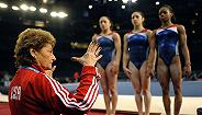 性侵丑闻影响难消,美国体操协会申请破产求自保
