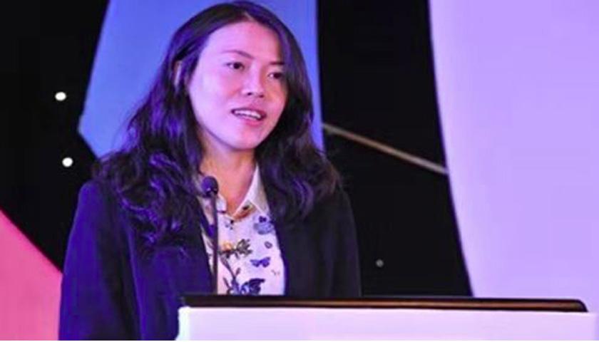 杨惠妍调任联席主席,碧桂园的商业之路怎么走?