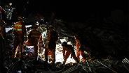 四川叙永山体滑坡被埋11人全部救出,仍有1人失联