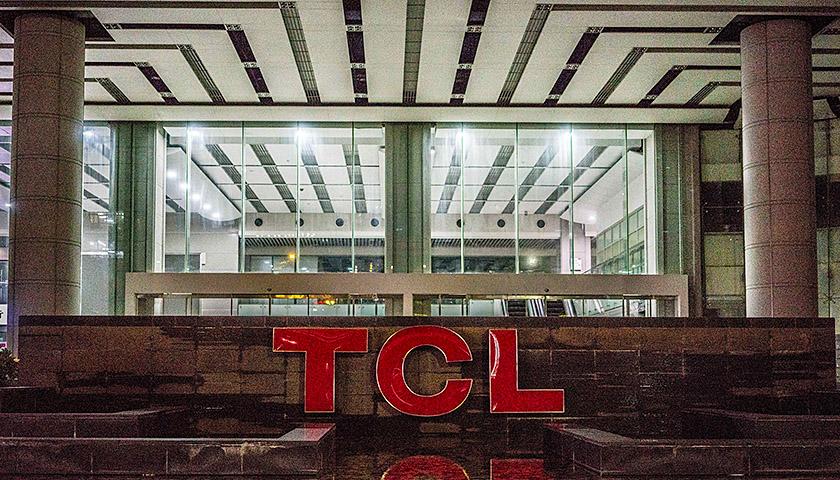 """TCL集团董秘办:资产重组属""""资本市场运作"""""""