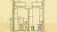 洗澡的黑暗过往:19世纪的精神病院与淋浴治疗