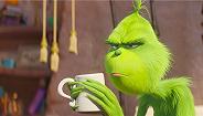 【个人意见】《绿毛怪格林奇》:差一口气就成了反抗消费节日的急先锋