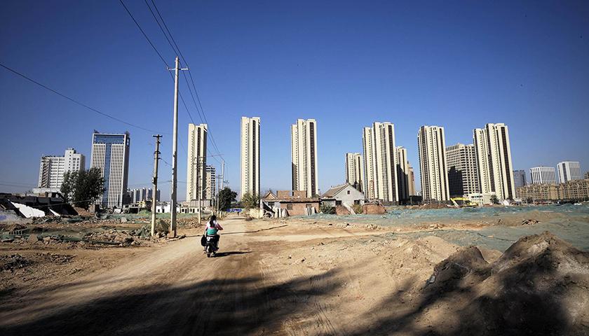 菏泽市住房和城乡建设局:取消新购住房限制转让措施