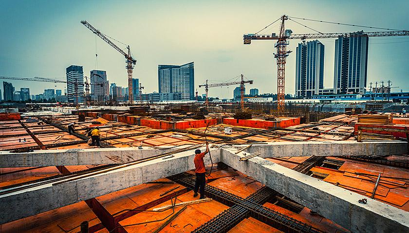 """我国非农建设用地将不再""""必须国有"""",对住宅市场短期冲击不大"""