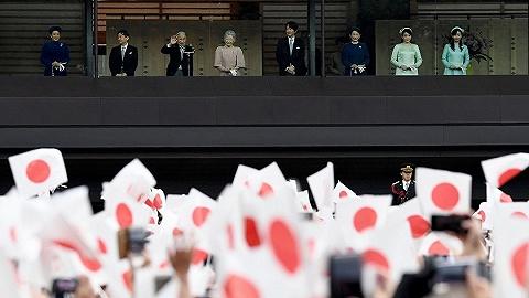 明仁天皇任上最后一次生日讲话,哽咽告别望和平继续