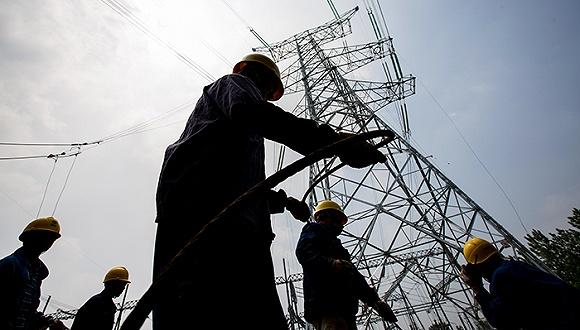 国家电网首次向社会资本开放特高压投资