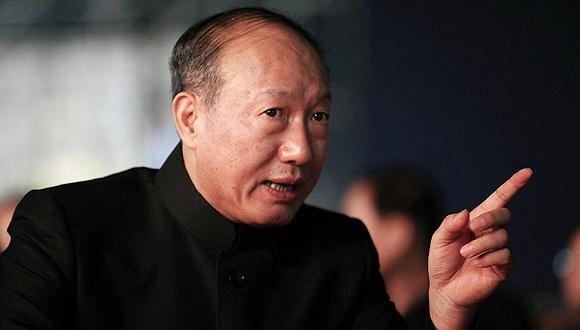 陈峰反思海航危机:从买买买到卖卖卖