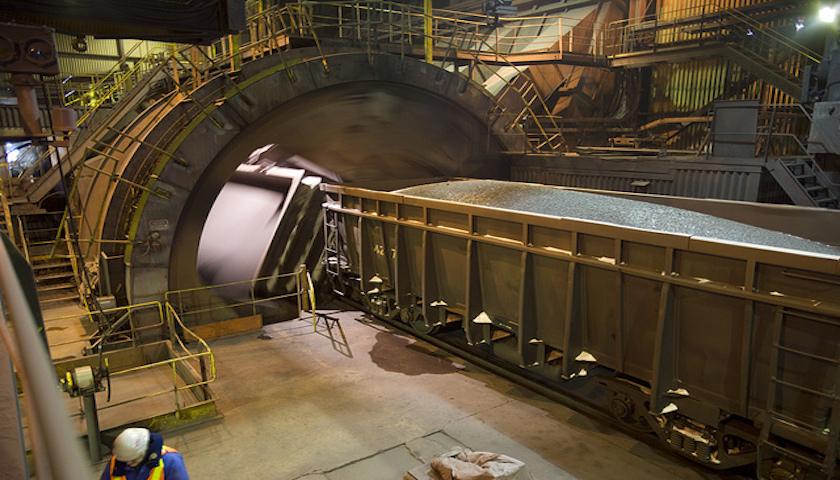 力拓加拿大铁矿石资产或分拆上市