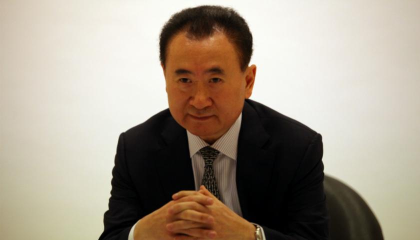 资产重组不顺,王健林抛弃文旅A计划