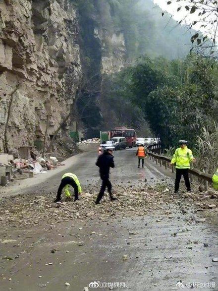四川宜宾珙县洛表镇新闻_四川宜宾珙县发生5.3级地震,160名消防人员已赴现场救援|界面 ...