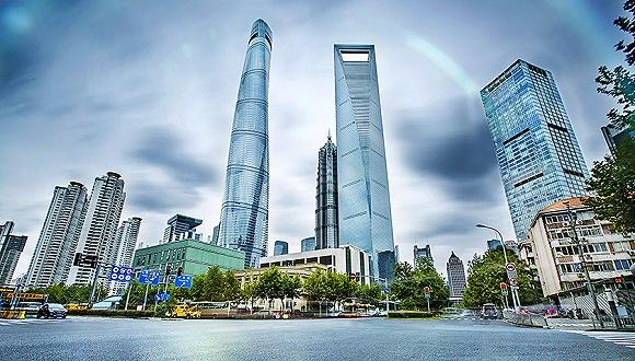 海航27亿甩卖上海陆家嘴物业,凯德成接盘方