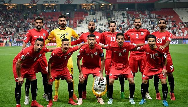 战乱之中的抚慰,也门足球终于来到亚洲杯| 界面新闻