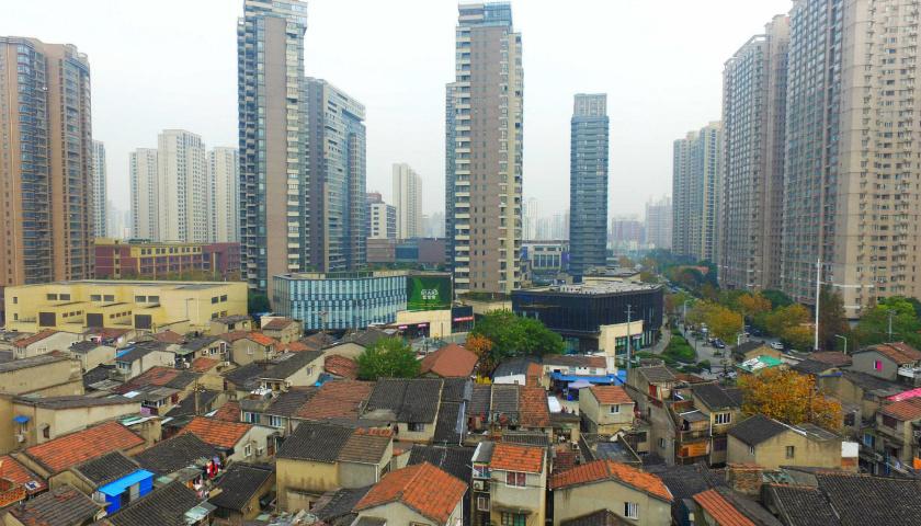 融创+中鼎联合体竞得广州增城旧改项目,总投资超50亿