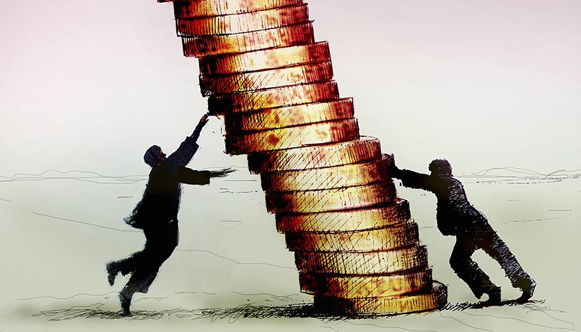 3亿债务违约发酵:银亿股份卖股求生