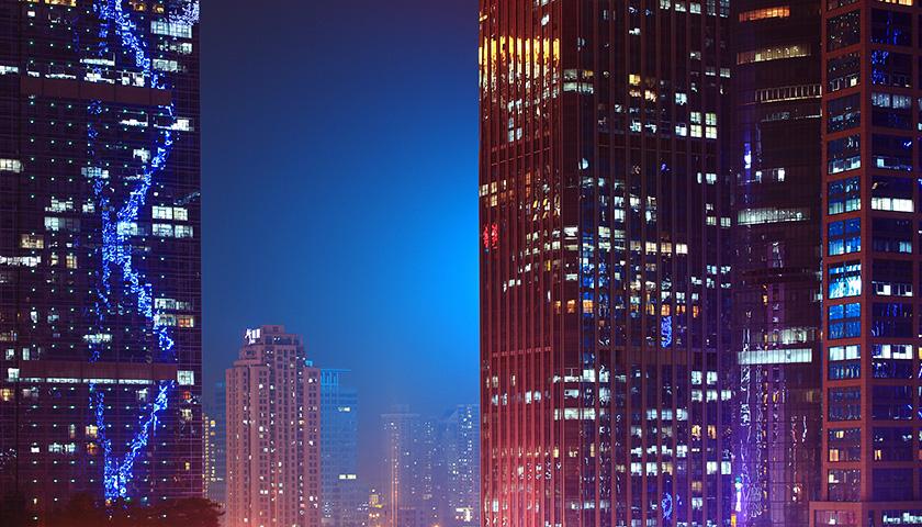 机构报告:2019年深圳前海甲级写字楼将集中供应,拉高全市空置率