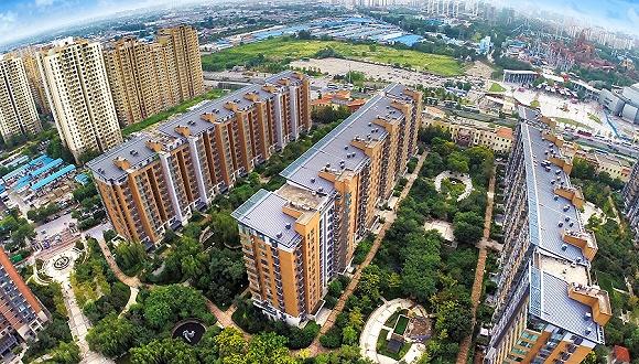 统计局:一线城市新房价格环比涨幅扩大