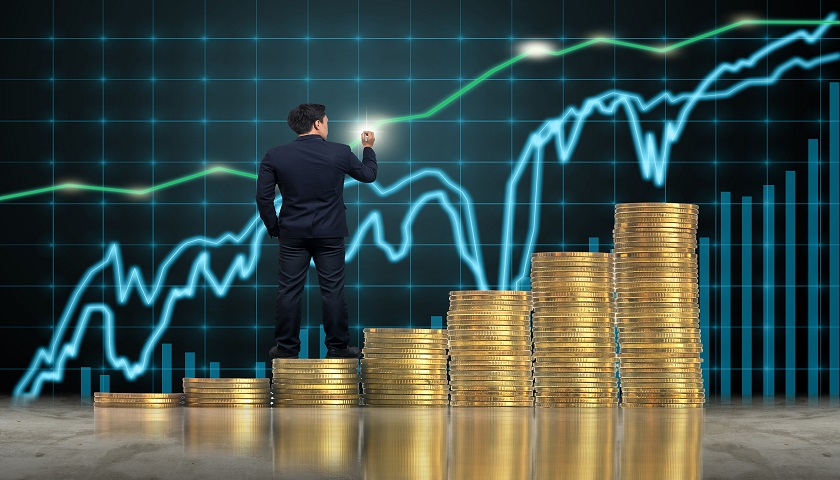 游资轮番炒作,去年股价腰斩的易成新能如今大涨66%