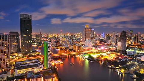 欲揽更多中国游客,泰国集中推销二线城市