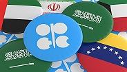 欧佩克减产原油美国增产,国际油价仍维持区间震荡走势
