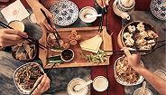 吃比穿重要,2018年中国人下馆子吃掉了4万亿元
