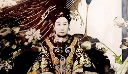 慈禧太后和她统治下的晚清政治模式