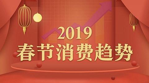 2019春节消费趋势