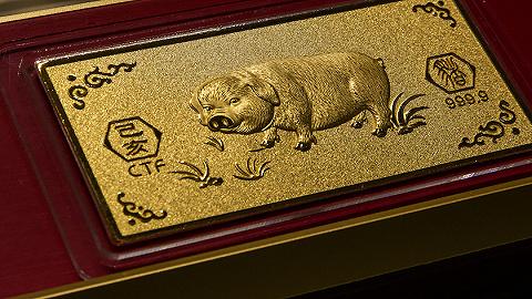 中国连续两年黄金产量下降,但仍居全球首位