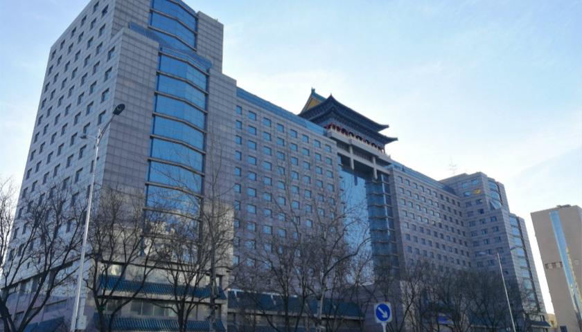 刘强东27亿买下北京翠宫饭店,却并非为了开酒店