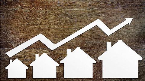 新年首家赴港IPO房企, 德信中国的业绩压力与融资需求