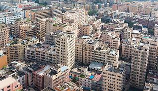 一线城市成交断崖式下跌 豪宅保值升值预期破灭