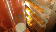 因违反食品安全规定,天使之橙被罚款120万元